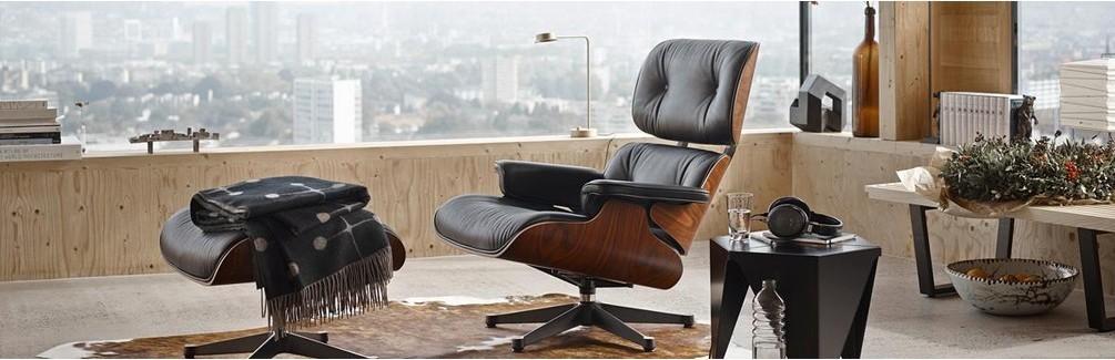 UBER-MODERN - fauteuils