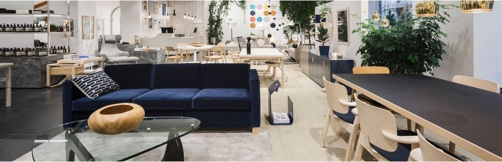 UBER-MODERN - low tables